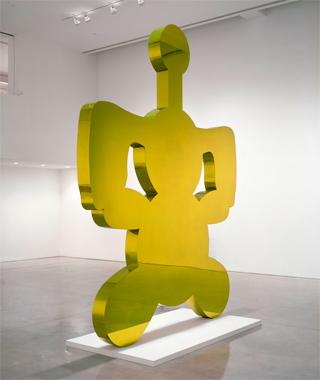 Elephant (Yellow)