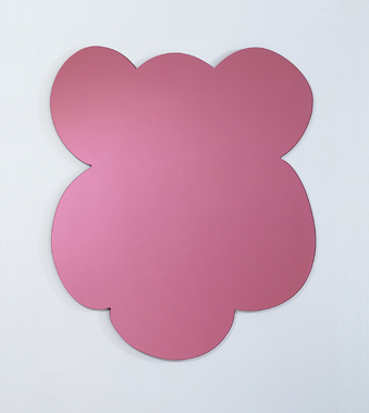 Monkey (Dark Pink)