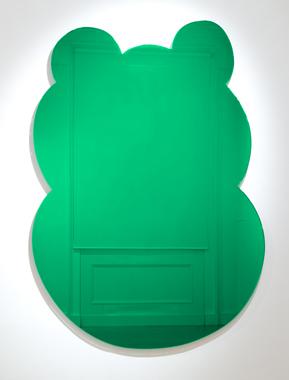 Hippo (Green)