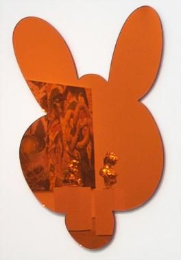 Kangaroo (Orange)