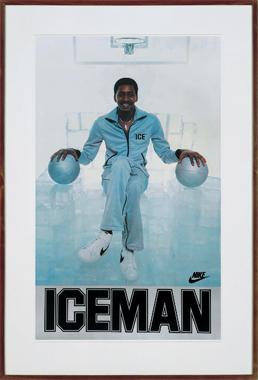 Ice Man, 1985