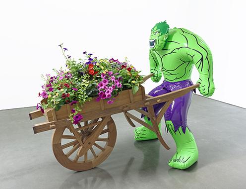 Hulk (Wheelbarrow)
