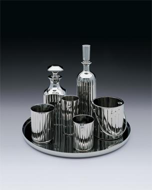 Baccarat Crystal Set