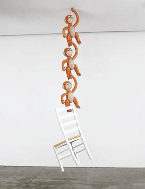 Monkeys (Chair)