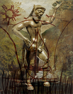 Antiquity (Satyr)