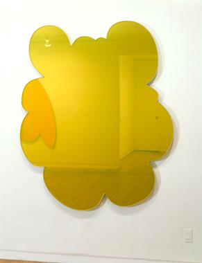 Sheep (Yellow)