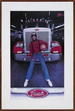 Truck, 1985