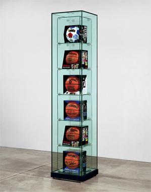 Encased - One Row