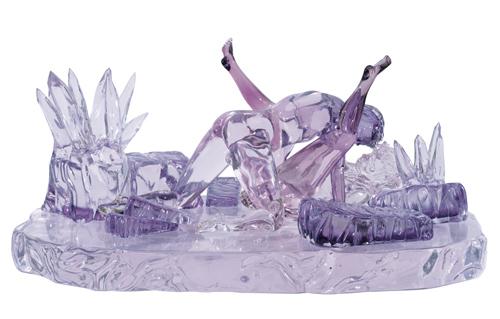Violet - Ice (Kama Sutra)