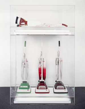 New Hoover Convertibles, Green, Red, Brown, New Hoover Deluxe Shampoo Polishers Yellow, Brown Doubledecker