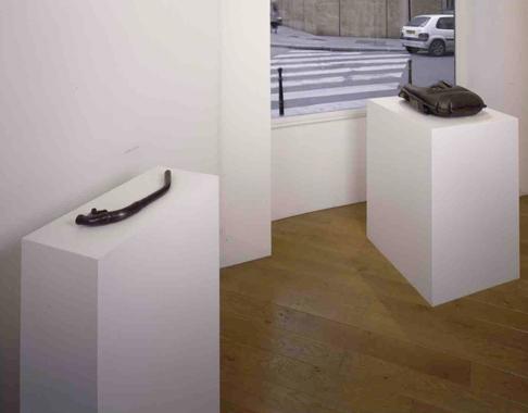 Jeff Koons, Galerie Jérôme de Noirmont, Paris, 1997.