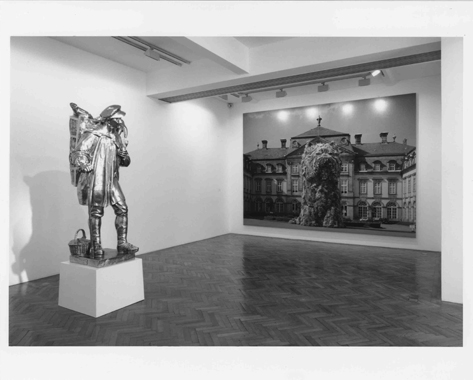 Jeff Koons: A Survey 1981-1994, Anthony d'Offay Gallery, London, 1994.
