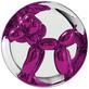 Balloon Dog (Magenta)