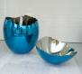Cracked Egg (Blue)