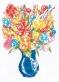 Untitled (Vase of Flowers)