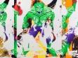 Triple Hulk Elvis III