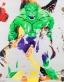 Hulk Elvis II