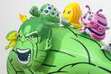 Hulk (Friends)