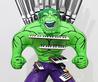 Hulk (Organ)