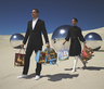 Louis Vuitton x Jeff Koons