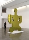 Sculpture. Gagosian Gallery, Beverly Hills, California [July 20 - August 30, 2006]